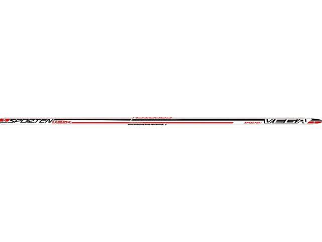 Běžky Sporten VEGA MG Řezaný Protismyk model 2011/12