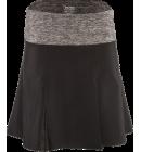 Sukně Silvini Salso WS1217 Black-Charcoal