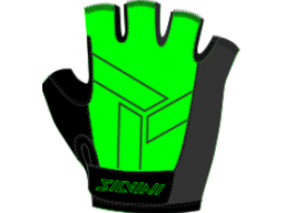 Rukavice Silvini LIRO MA1444 Green-Charcoal