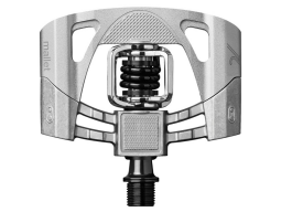 Pedály CRANKBROTHERS Mallet 2 Silver