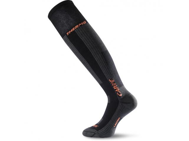 Ponožky Lasting SKG 808 SKIING