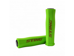 Gripy Sting ST-907 zelená
