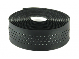 omotávka RAVX Fiber Wrap černo/bílá