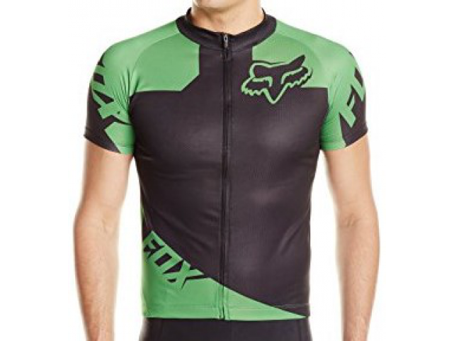 Dres Fox Racing LIVEWIRE RACE S Black Green