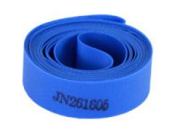 """Těsnící páska 26"""" JOGON-NYLON 20mm modrá"""