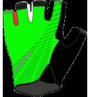 Rukavice Silvini Team MA1412 pánské green/black