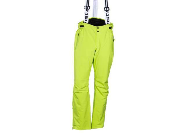 Kalhoty VIST ORFEO 2 Mojito Green