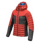 Bunda Colmar Mens Ski Jacket 1377 Chili Pepper/Eclipse, 2018/19