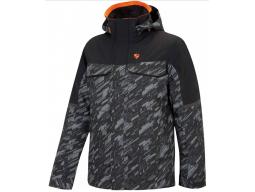 Bunda Ziener Togiak Men Ski Jacket Black,19/20