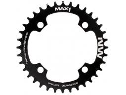 Převodník MAX1 Narrow Wide 36z černý