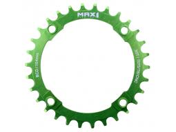Převodník MAX1 Narrow Wide 30z zelený